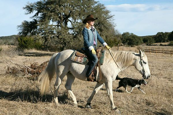 Luxury Horseback Tours: Q&A with Equitrekkings Darley