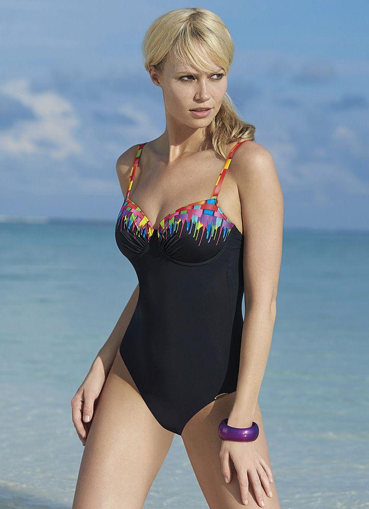Badpak Sunflair.Sunflair Badpak Sunflair Swimwear Tankini Et Fashion