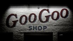 Goo Goo Shop #GooGooClusters #Nashville #LowerBroadwayRocks #MusicCIty #wallcandy