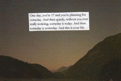 This Is Your Life Quotespoemspassages Quotes Words Quotes