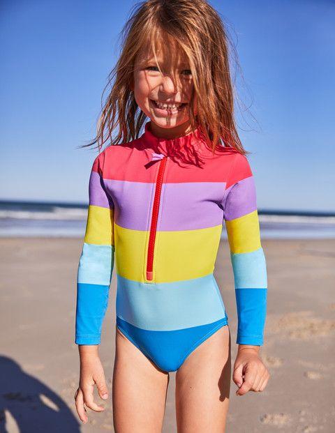 Girls' Swimwear & Beachwear