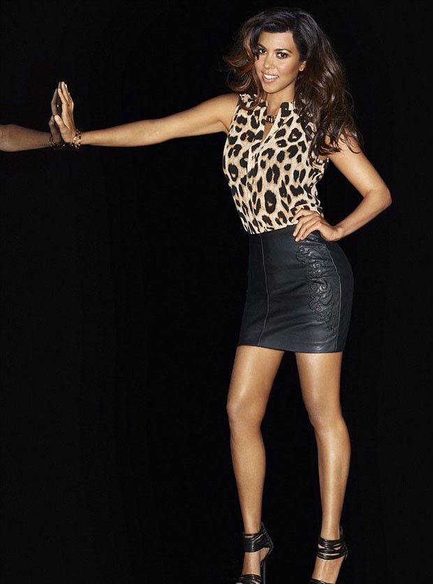 Kardashian Kollection Moves From Dorothy Perkins to Lipsy
