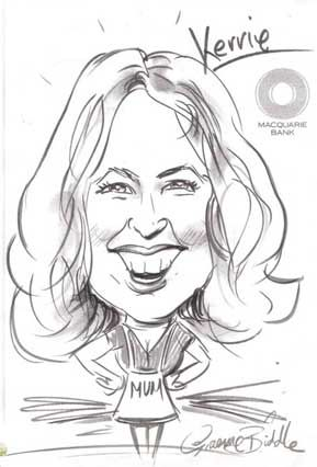 How To Draw Caricatures Quickly And Easily Easy Step By Step