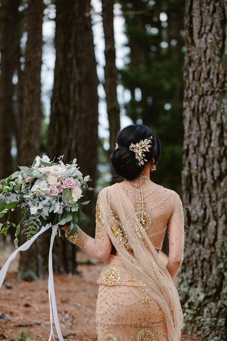 45++ White saree for buddhist wedding info
