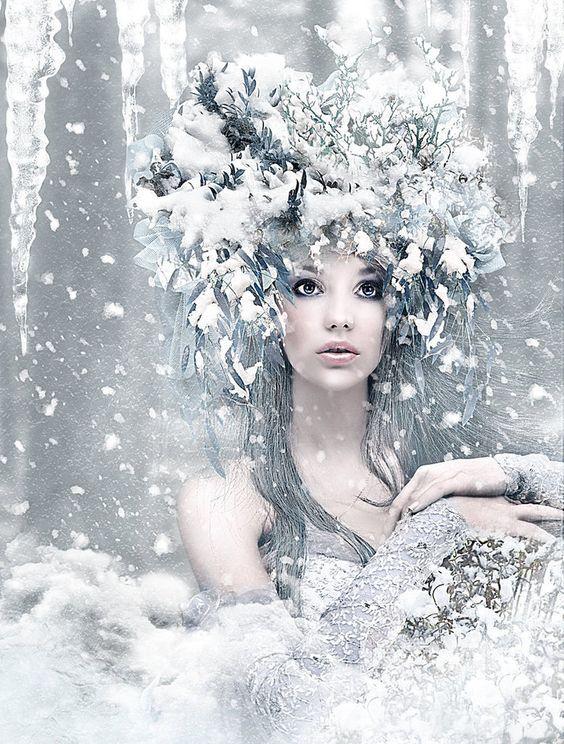 Образ снежинки картинки верхнюю сторону