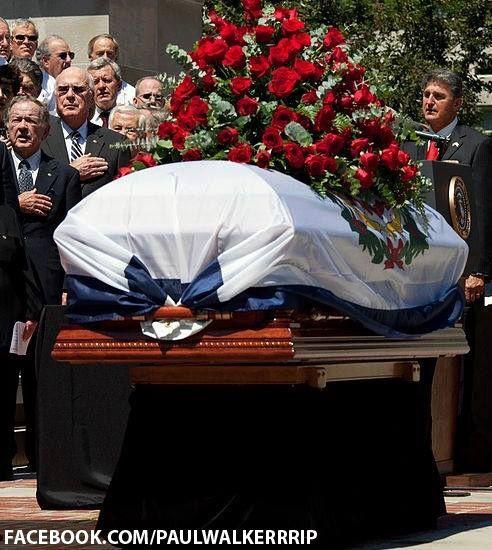 Paul Walker Funeral Paul Walker Funeral Paul Walker Paul Walker Tribute
