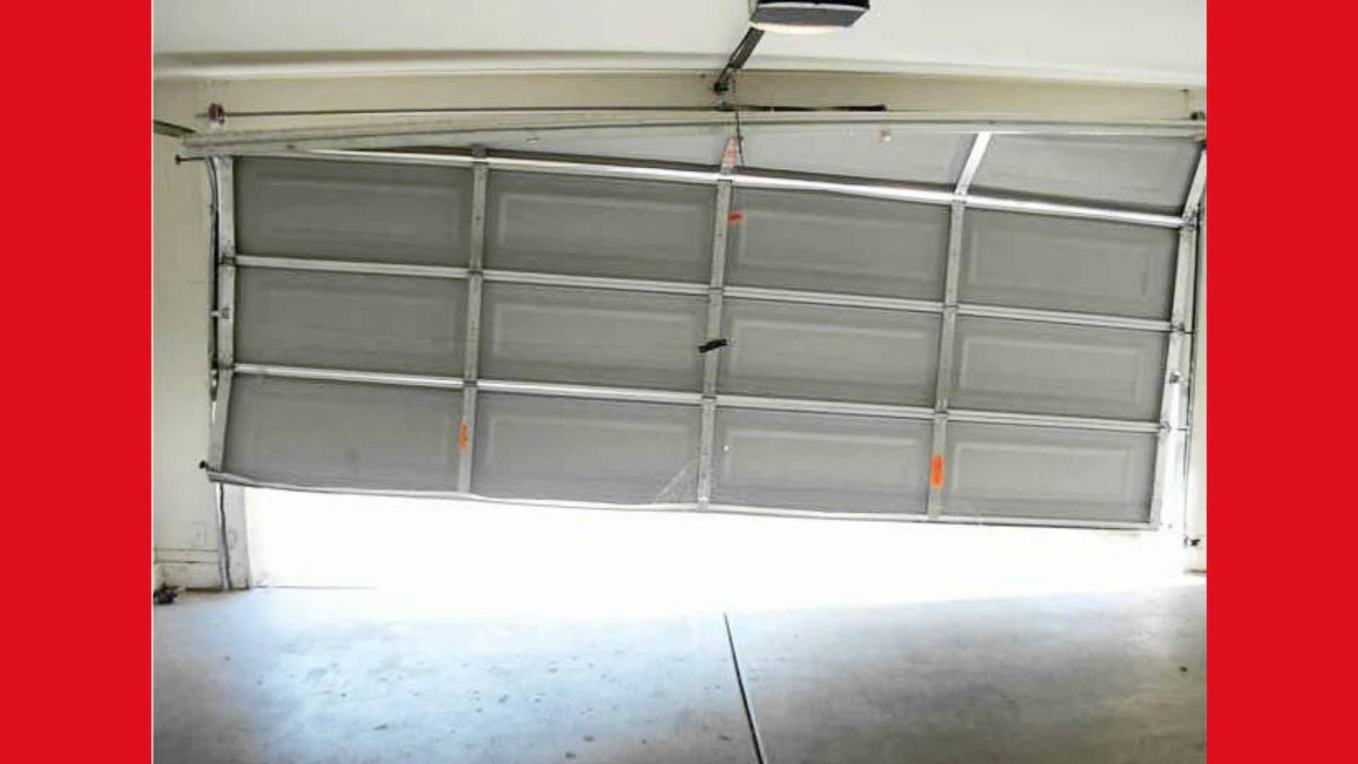 Unique Garage Door Services Unique Garage Door Services 5800