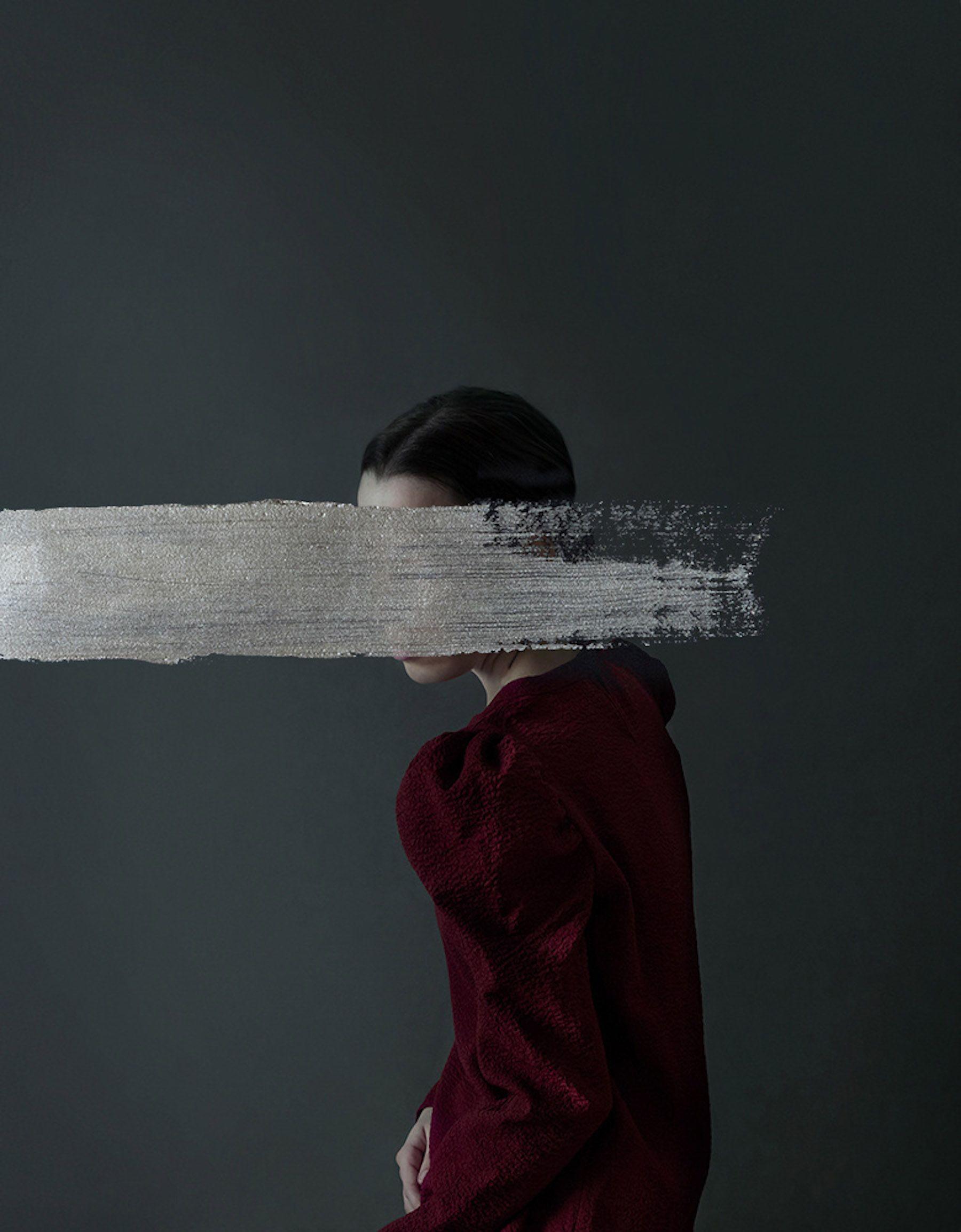 Andrea Torres Balaguer repousse les limites de la photographie de portrait – IGNANT   – Arteris amarelou
