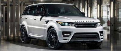 Land Rover Range Rover 2016 Continued Progression Range Rover