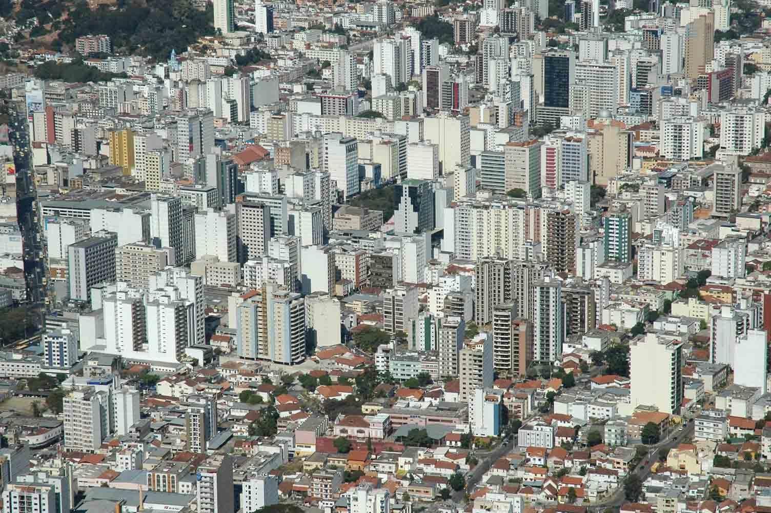Fernando Sérgio - Comunicador (RJ): Conheça Juiz de Fora em Minas Gerais!