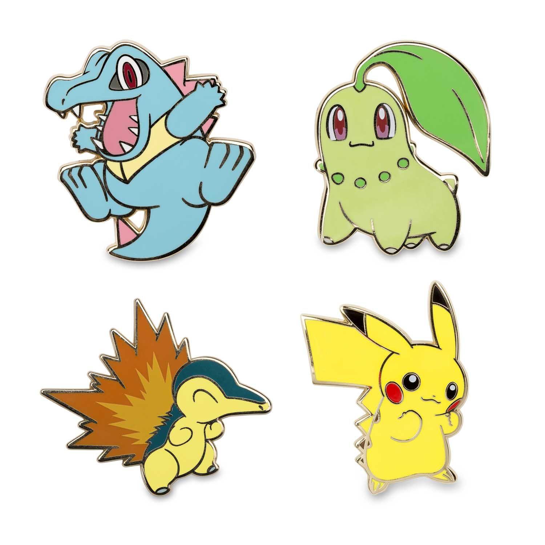 Croconaw Pokemon Go Pokemon Waterproof Self Adhesive Vinyl Sticker