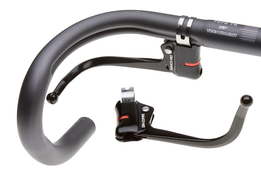Aluminum Alloy MTB Bicycle BMX Road Bike Handle Hand Bar Brake Lever LE