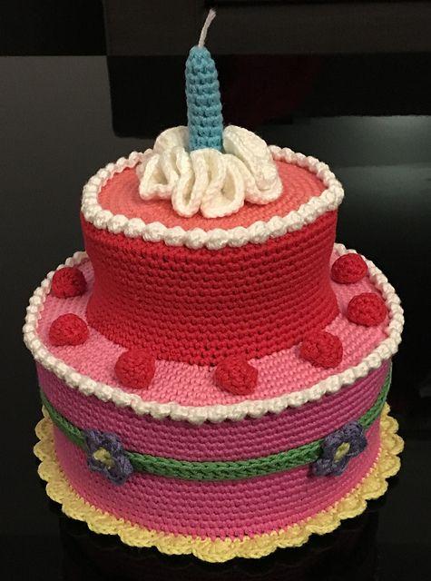 15+ Free Food Crochet Patterns | Häkeln, Puppenküche und Kinderküche