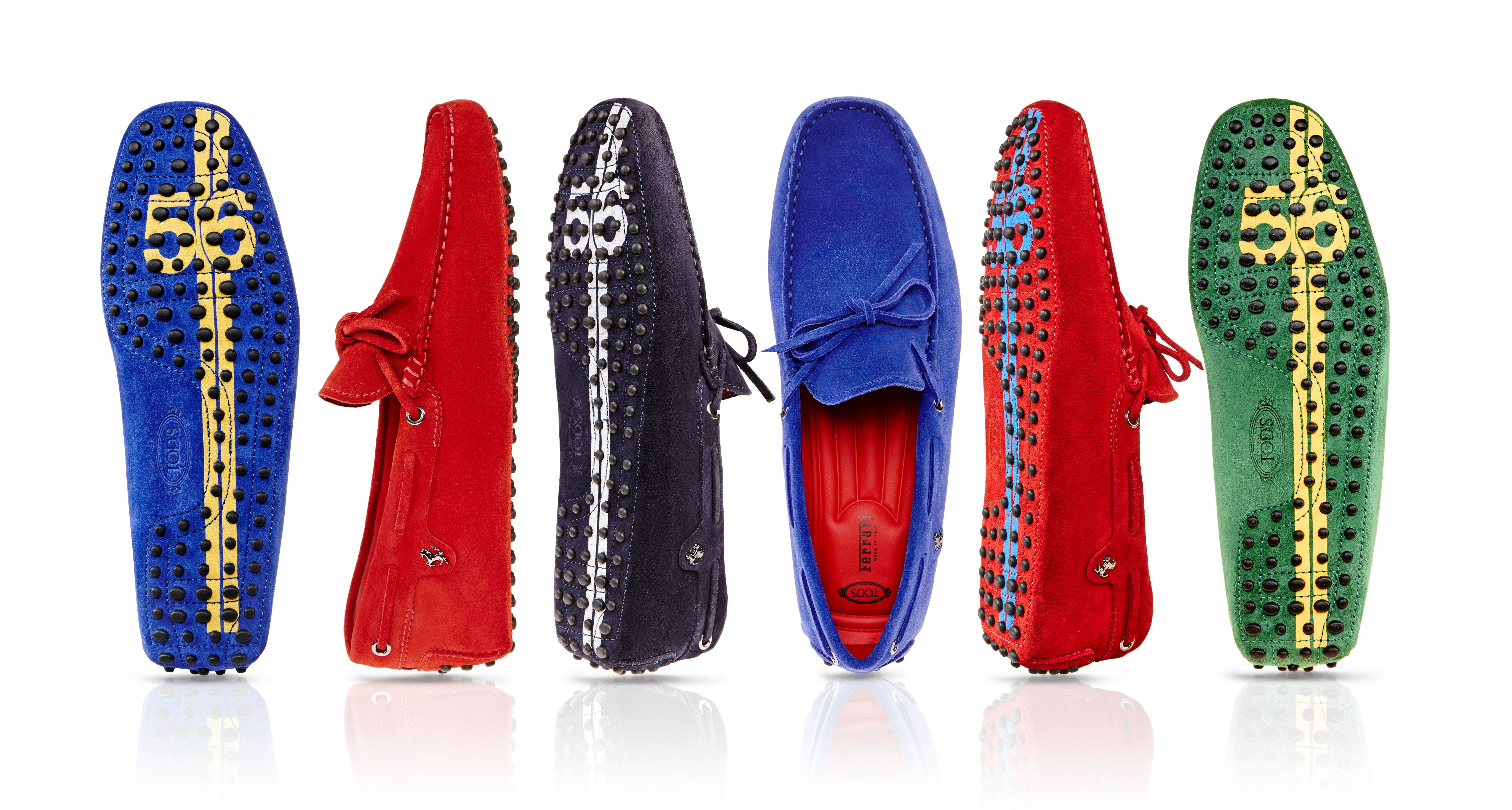 style loafers s best the top carosel shoes tods hitting maxim gear ferrari tod for driving