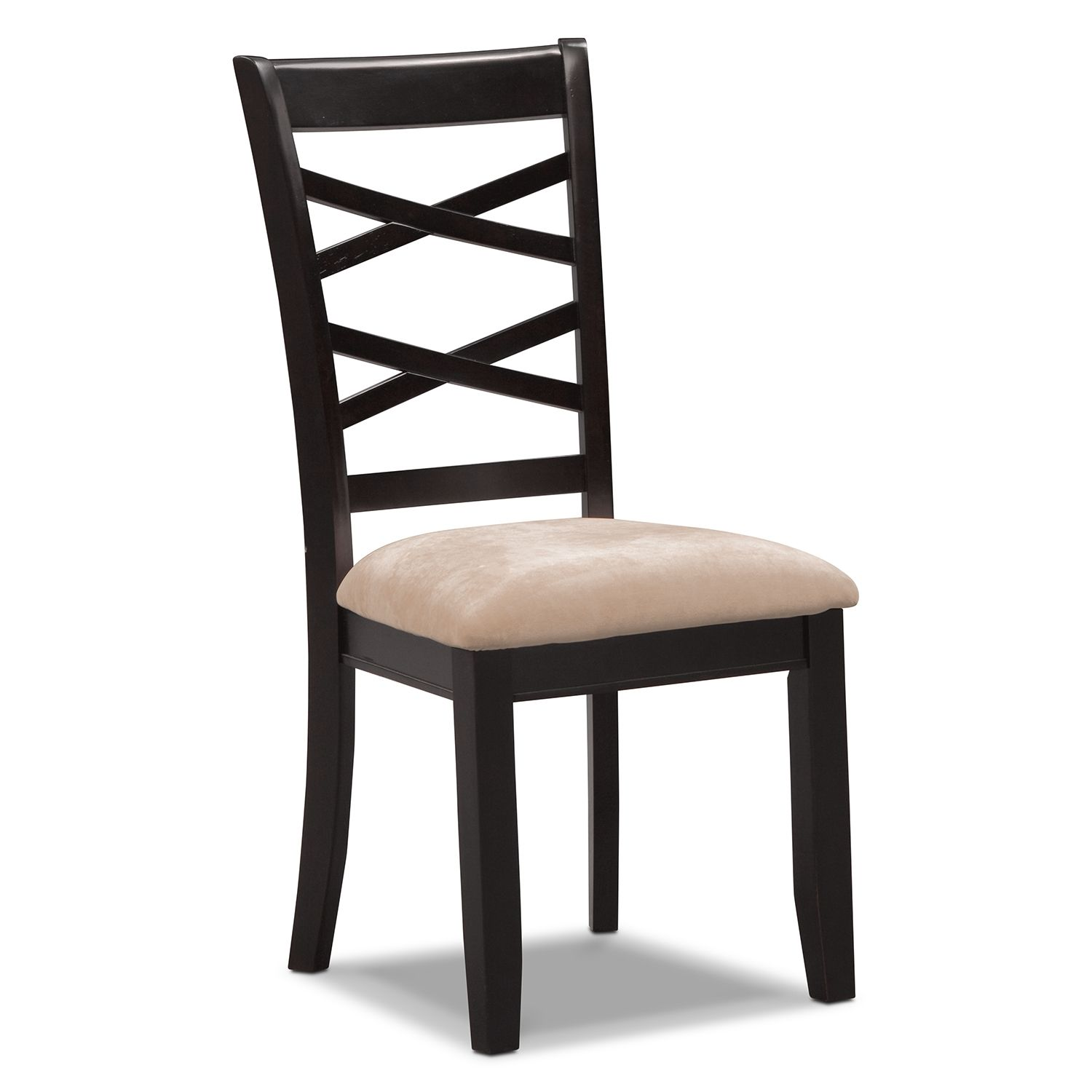 Americana Side Chair Value City Furniture