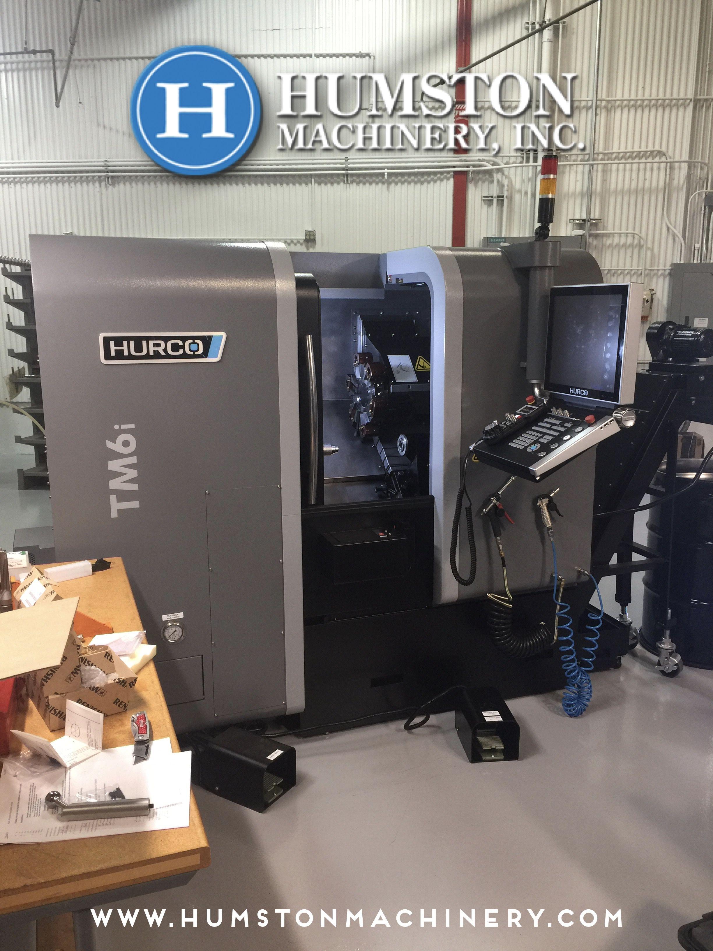 Indiana Machine