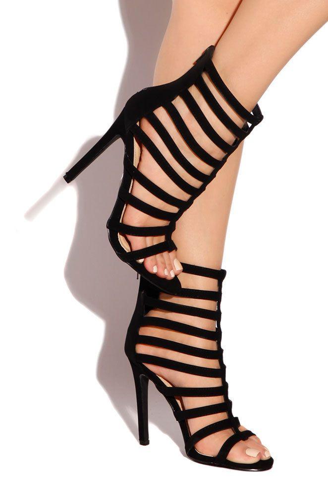 Lola Shoetique - Captivating Allure - Black, $33.99 (http://www.lolashoetique.com/captivating-allure-black/)