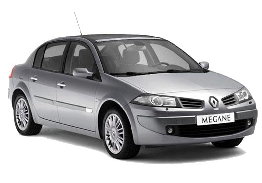 Renault Megane Elazig Da En Uygun Fiyatlarla Havalimanina