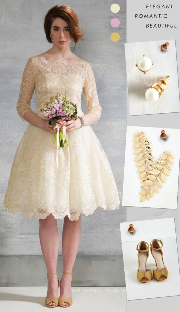 6 Wedding Dresses for Under $300! | Vintage wedding | Pinterest ...