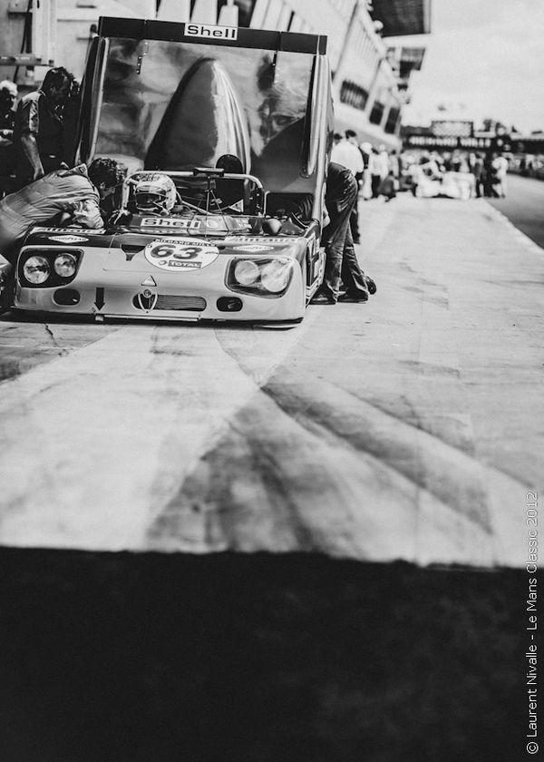 LMC2012 _ B series by Laurent Nivalle, via Behance