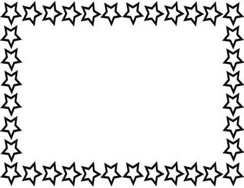 free clip art borders stars clipart panda free clipart images rh pinterest com christmas star border clip art star border clipart free