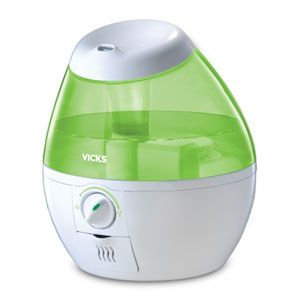 How To Clean A Humidifier Ultrasonic Cool Mist Humidifier Cool Mist Humidifier Small Humidifier
