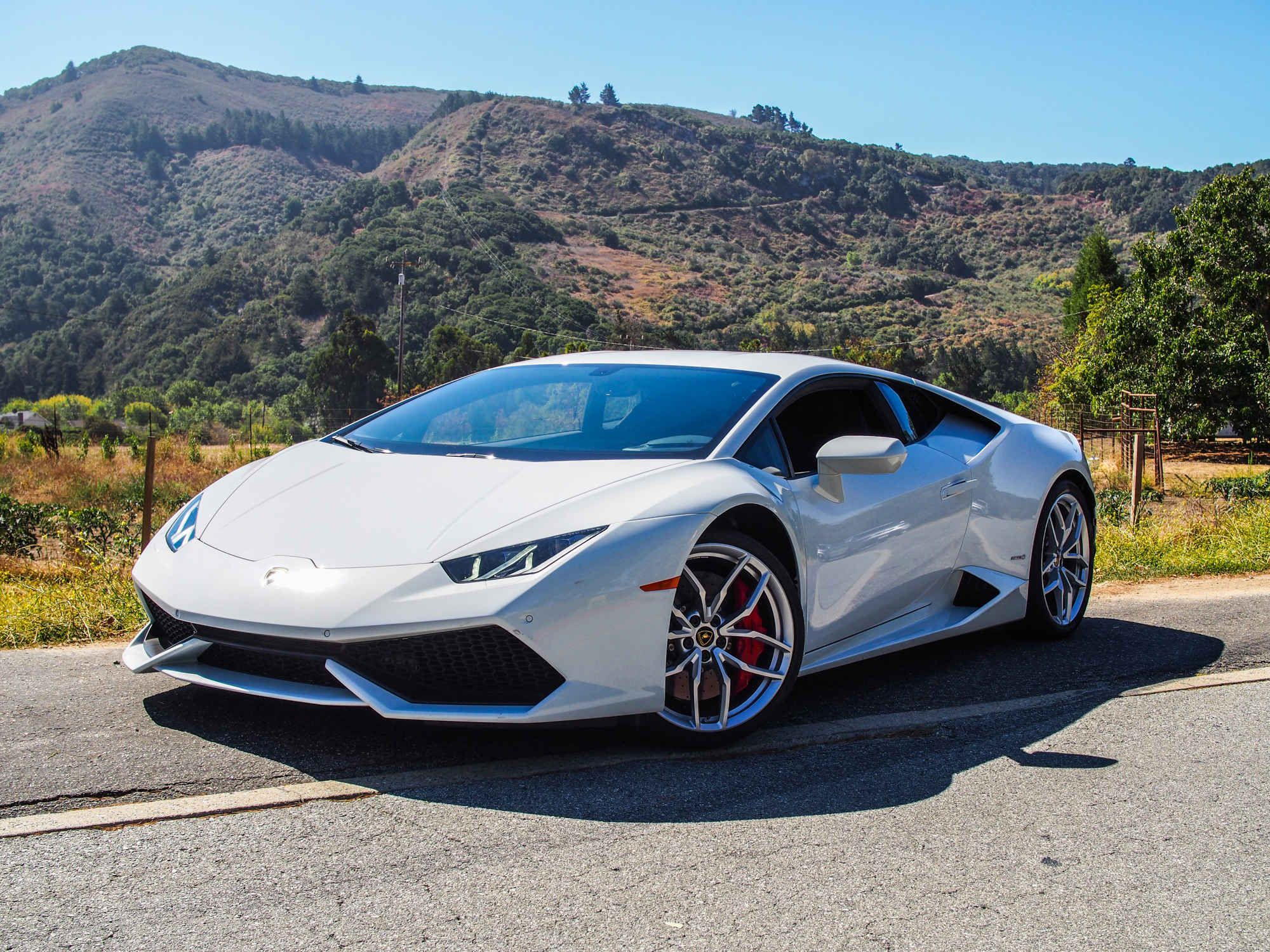 I Owned A Lamborghini Huracan For A Day Lamborghini Huracan Super Luxury Cars Lamborghini