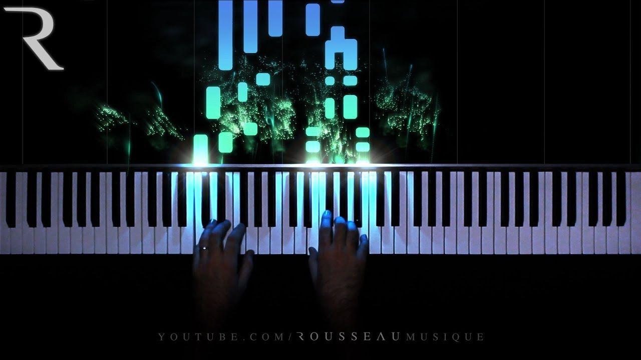 Billie Eilish Ocean Eyes Piano Cover Billie Eilish Ocean