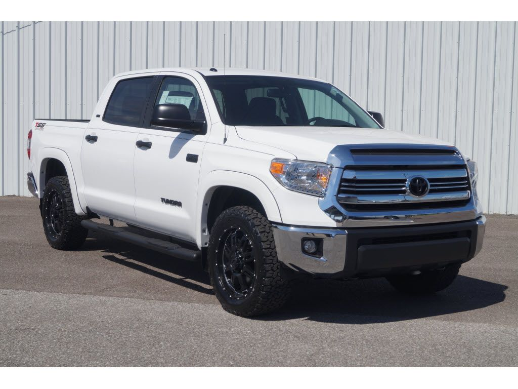 new 2017 toyota tundra sr5 5 7l v8 w ffv special edition 4x4 for tundra pinterest. Black Bedroom Furniture Sets. Home Design Ideas