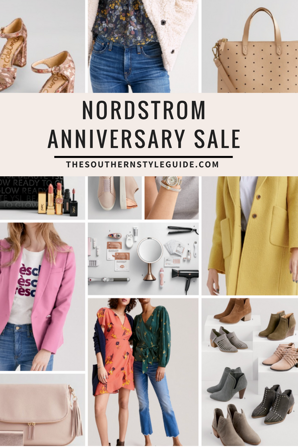 8fcdeb2afdef The 2018 Nordstrom Anniversary Sale Catalog is live! Get a first look at  the clothes