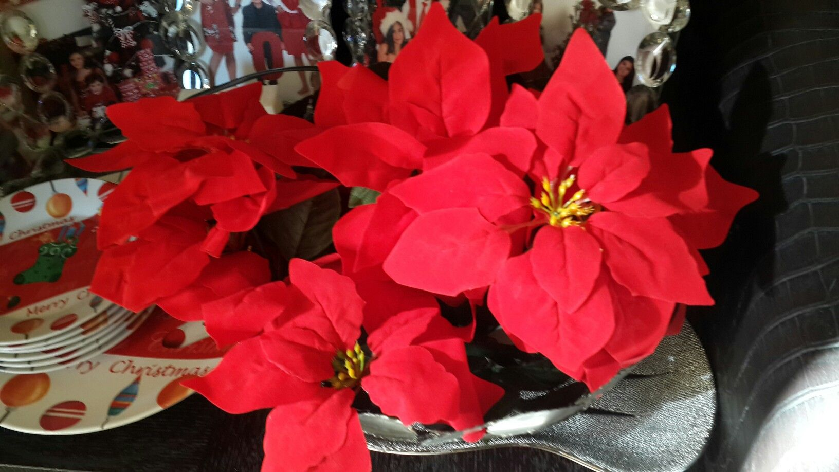 Pin By Randa Haddad On Table Decoration For Christmas