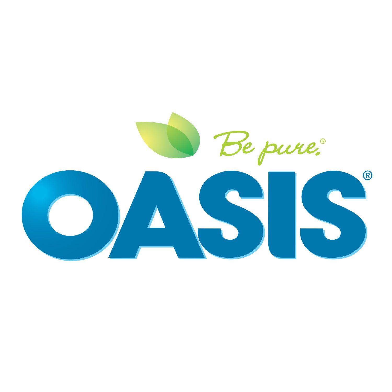 Nutrition advice to live a healthy life | Oasis Juice ... Oasis Juice Logo