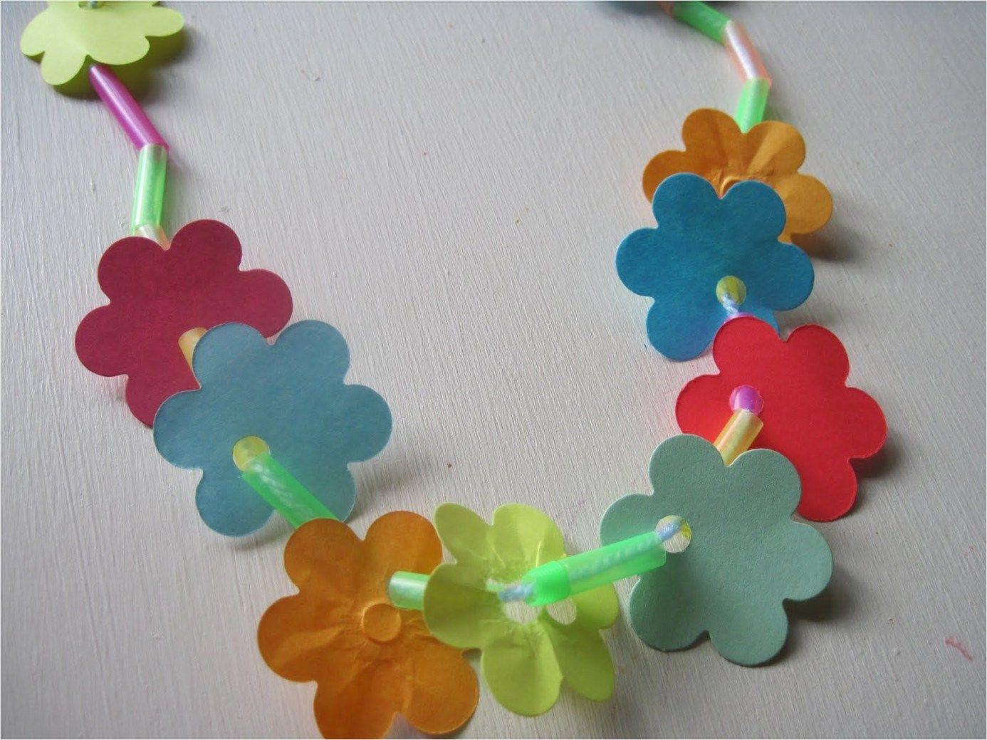 Simple And Creatives Summer Crafts For Preschoolers