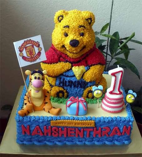 1st Birthday Cake Designs For Boys image courtesy of ...