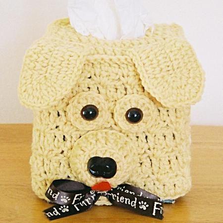 Crochet kleenex crochet tissue box covers pinterest for Decoracion hogar a crochet