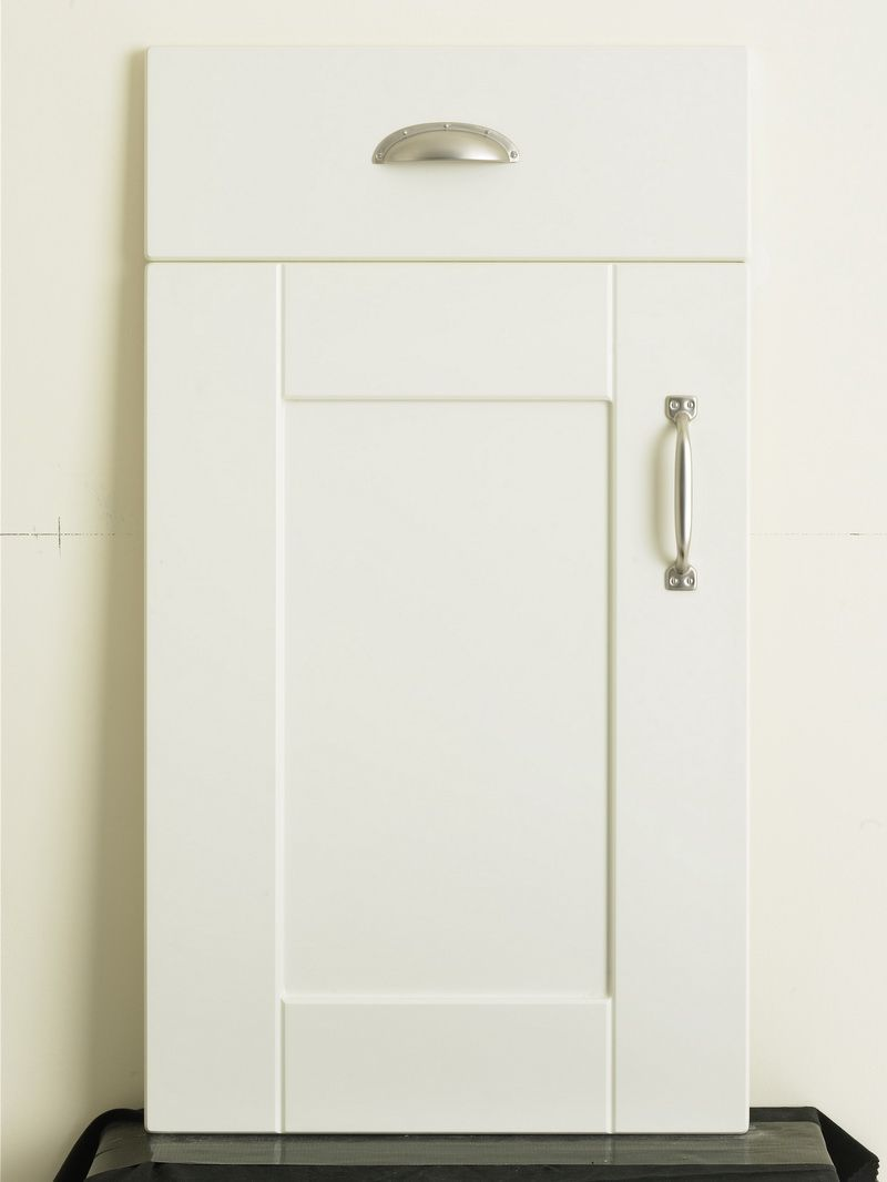 The Cologne Matt Ivory Kitchen Door Is One Of The Pc Options For Thralcot Lane Carrickfergus Kitchens Direct Kitchen Doors Kitchen Cabinet Doors
