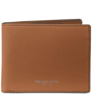 7175a1812c91 Michael Kors Harrison Billfold Wallet