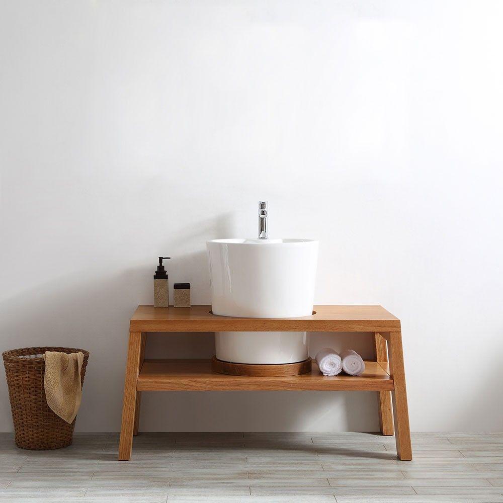 Sets bathroom vanity ari kitchen second - Found It At Allmodern Lecce Single Vanity Set