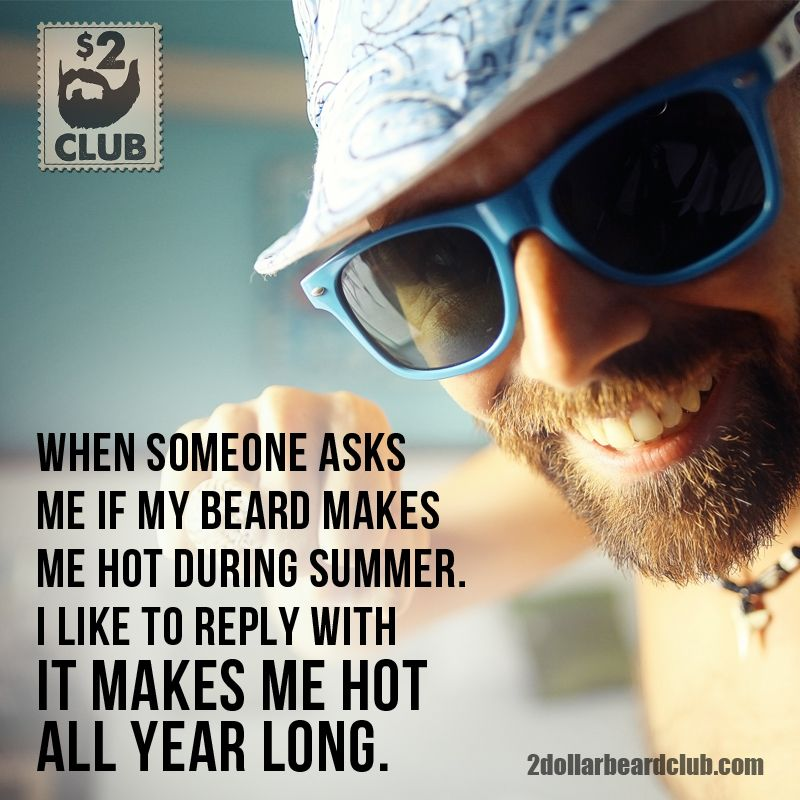 Join now and have beard oil delivered to & Weu0027re hot all year long. Join now and have beard oil delivered to ... pezcame.com