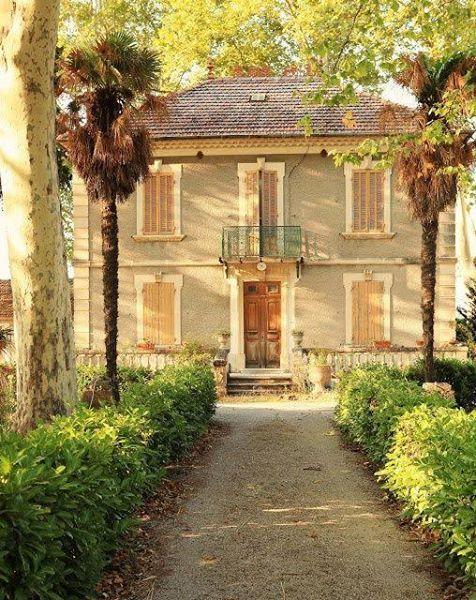 Дома на юге франции фото купить дом в европе у моря