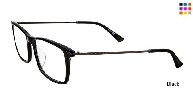 8d0e17adea1 Police VPL473 Eyeglasses