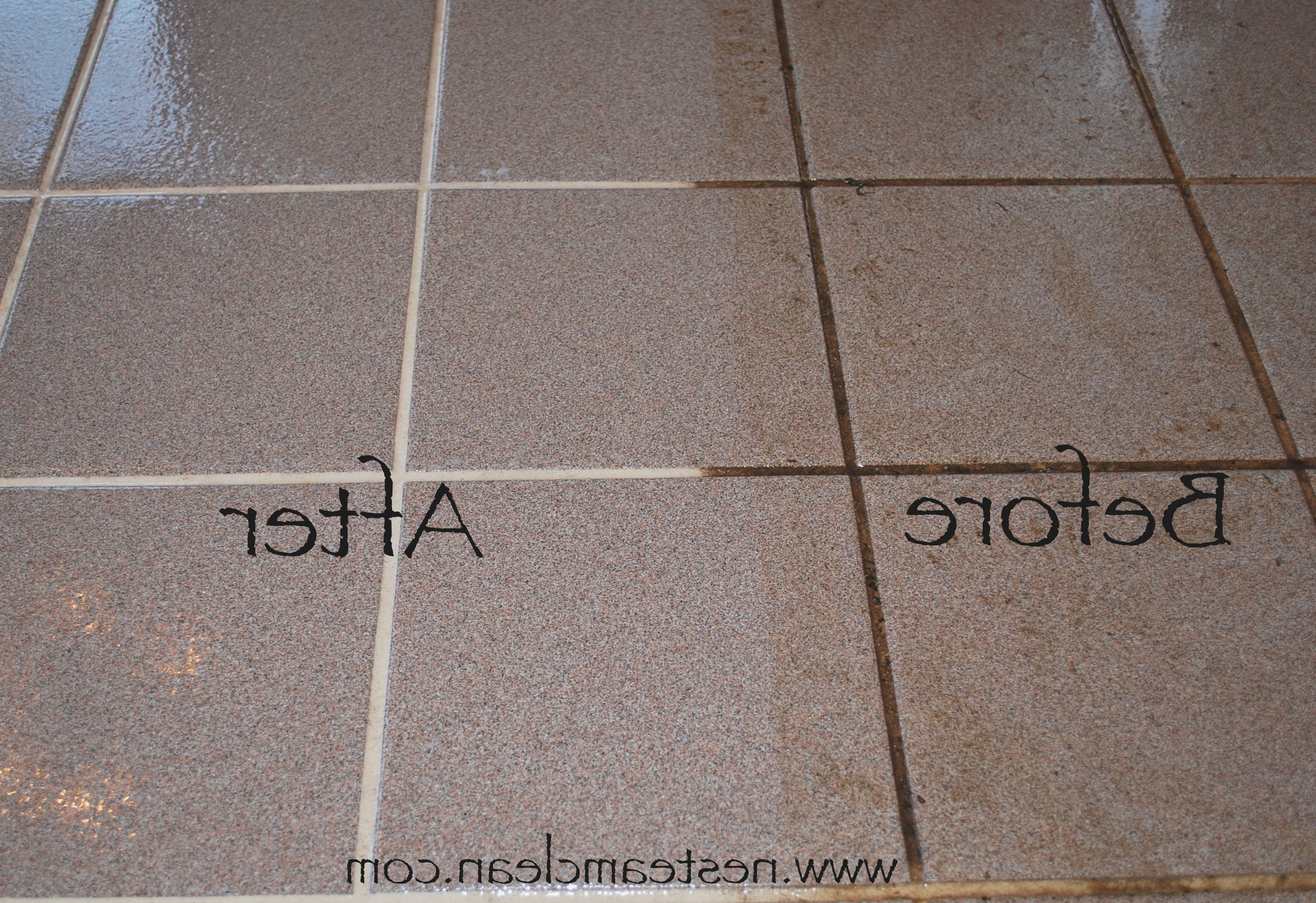 Fashionable design how to clean bathroom floor tile grout ceramic