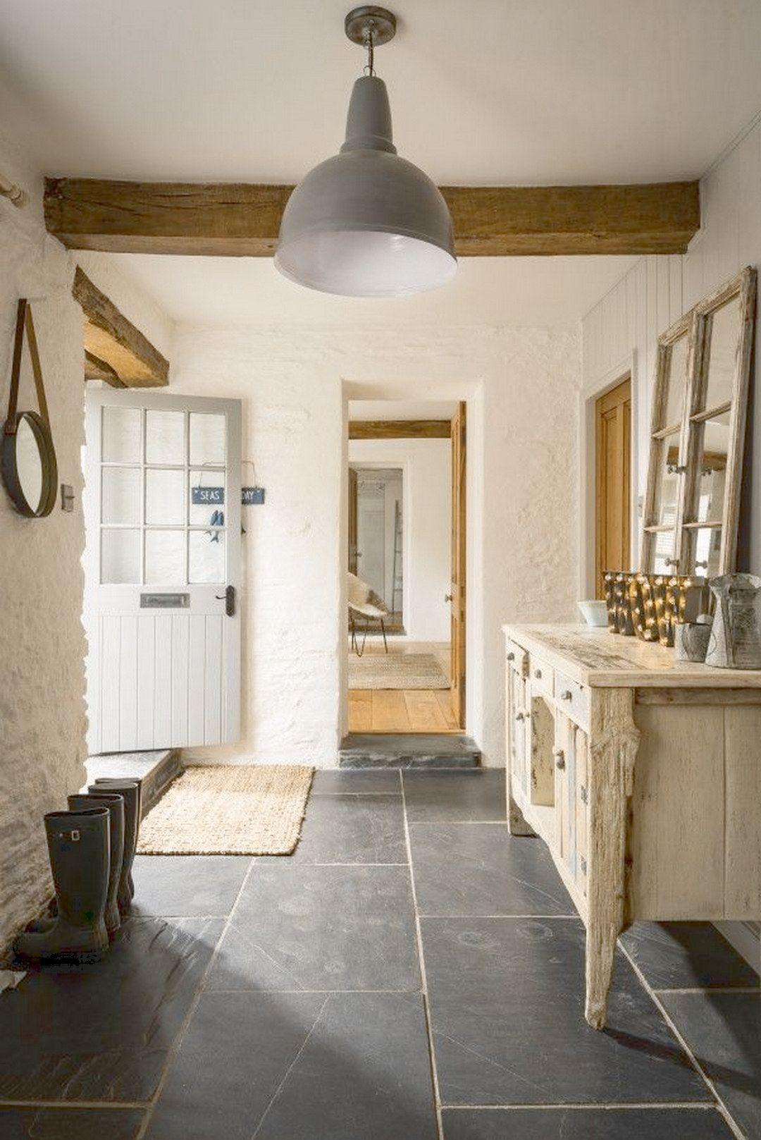Sol En Ardoise Maison revêtement de sol foncé : parquet, carrelage, béton ciré