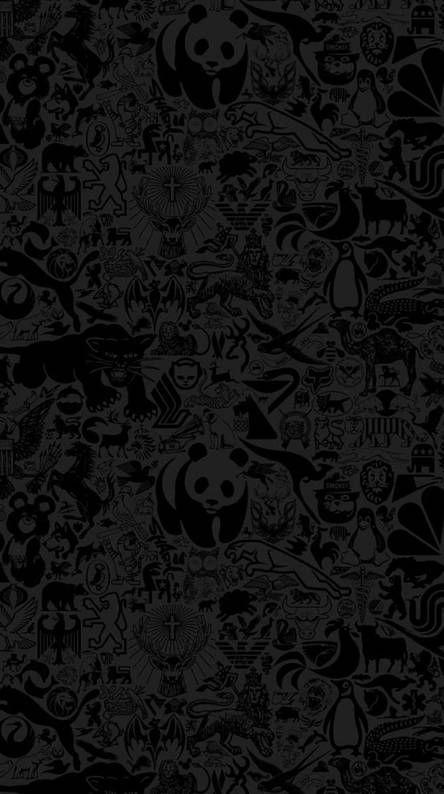 List of Premium Black Wallpaper Iphone Dark Apples for iPhone 11 2020