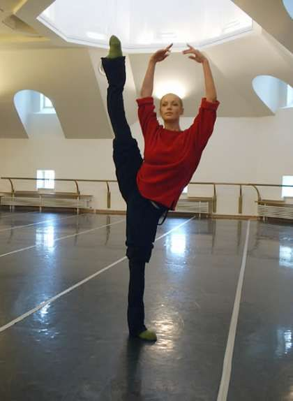 Maybe I Ll Take Ballet Classes Lol Dance Instruction Dance Life Jazz Dance