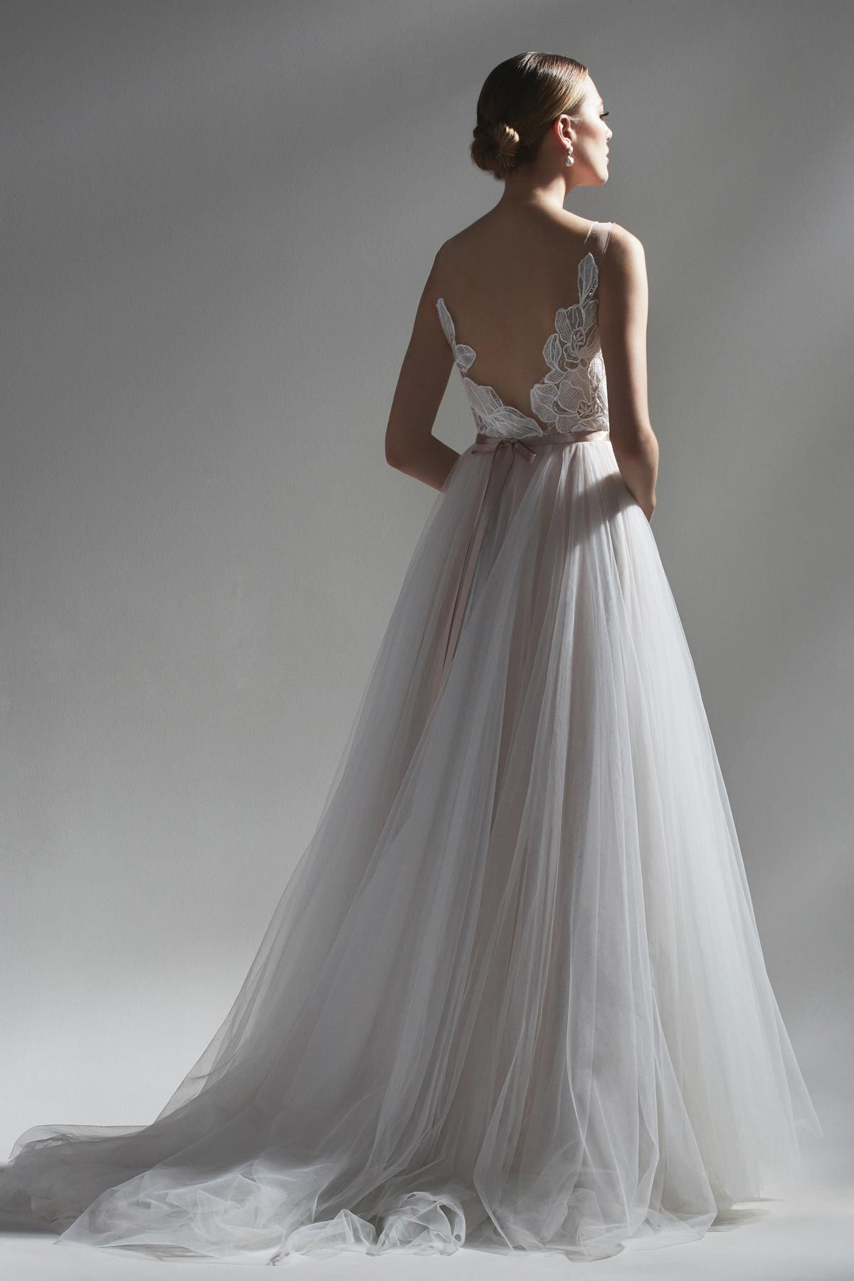 Vervain By Watters 2019 Watters Collection The Sun Was Shining On The Sea Collection Somethin Watters Wedding Dress Strappy Wedding Dress Wedding Dresses