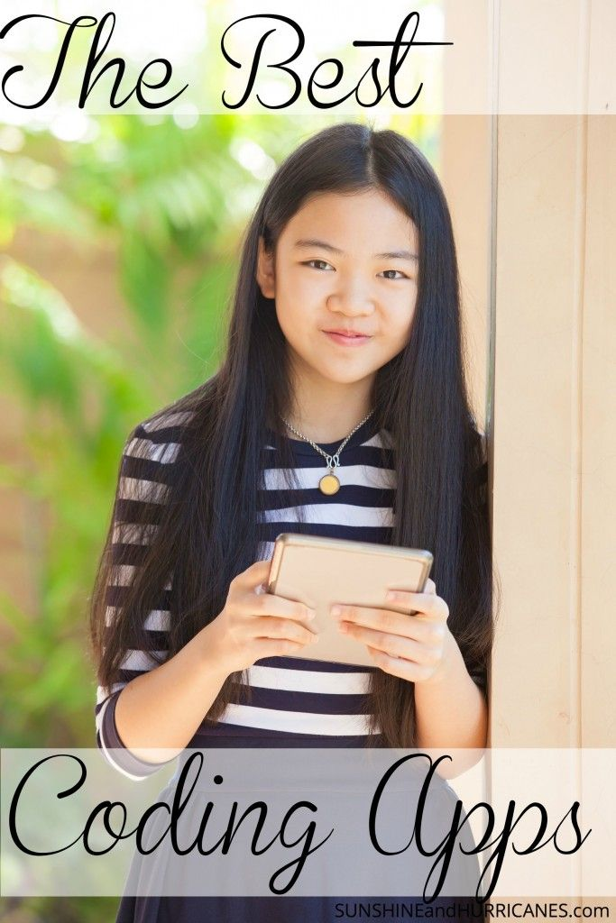 Coding Apps For Kids Coding apps for kids, Coding for