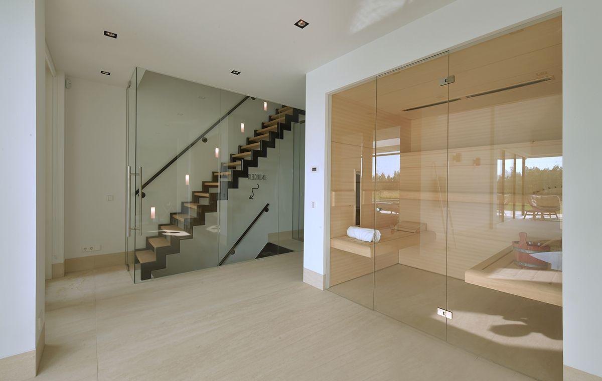 Sjartec badkamers wellness en tegels in leiden design villa