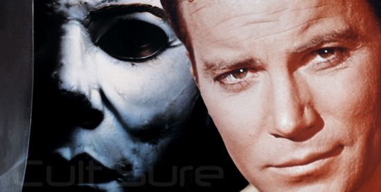 The Two Faces of William Shatner