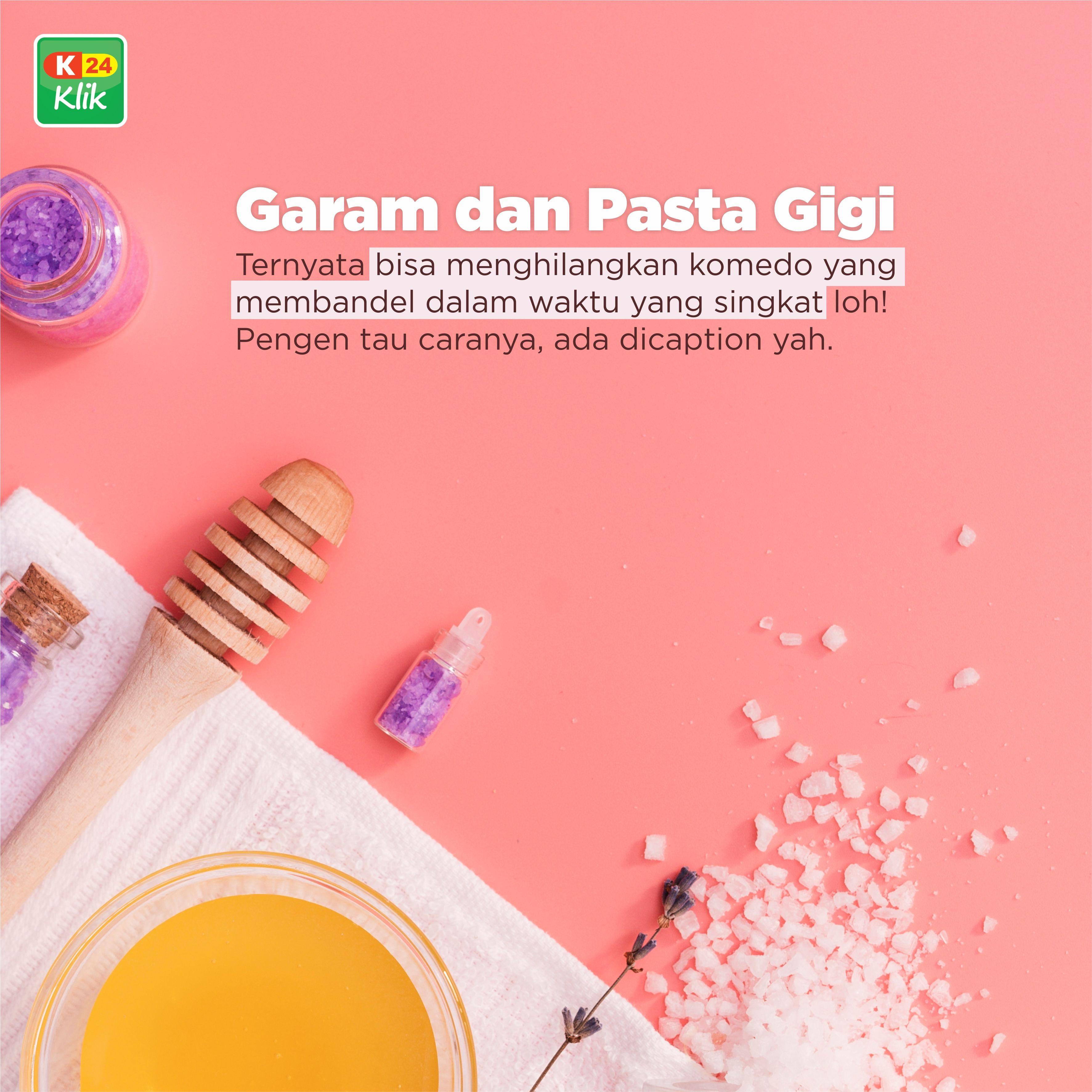 23+ Membersihkan komedo dengan pasta gigi inspirations